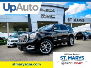 New 2020 GMC Yukon Denali for sale in St. Marys, ON