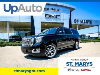 New 2020 GMC Yukon XL Denali for sale in St. Marys, ON