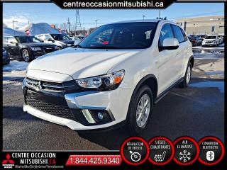 Used 2019 Mitsubishi RVR SE DÉMARREUR À DISTANCE INCLUS for sale in Terrebonne, QC