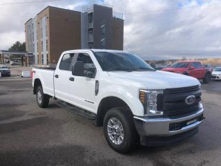 Used 2019 Ford F-250 XL cabine 6 places 4RM caisse de 8 pi for sale in St-Félicien, QC