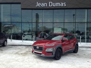 Used 2019 Hyundai KONA 1.6T Trend TI for sale in Alma, QC
