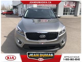 Used 2017 Kia Sorento LX Turbo 4 portes TI for sale in Alma, QC