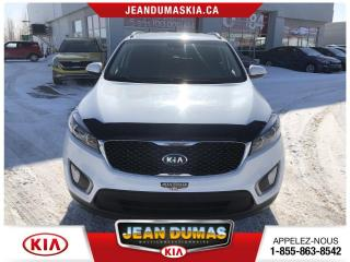 Used 2016 Kia Sorento LX+ 3,3 L 7 places 4 portes TI for sale in Alma, QC