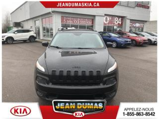 Used 2016 Jeep Cherokee Altitude 4RM 4 portes *Disponibilité lim for sale in Alma, QC