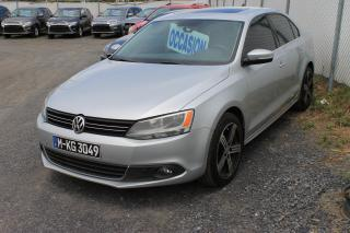 Used 2013 Volkswagen Jetta 4dr 2.0T TDI DSG Highline for sale in Boucherville, QC
