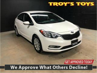 Used 2014 Kia Forte LX for sale in Guelph, ON