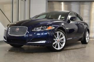 Used 2015 Jaguar XF V6 Luxury AWD for sale in Laval, QC