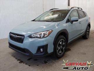 Used 2018 Subaru XV Crosstrek Touring AWD Bluetooth Caméra Mags *Traction intégrale* for sale in Shawinigan, QC