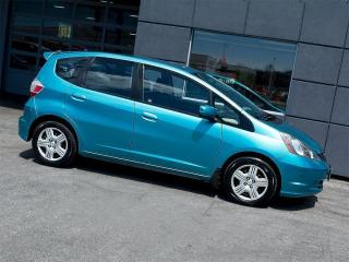 Used 2013 Honda Fit LX for sale in Toronto, ON