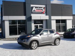 Used 2013 Nissan Juke 5dr Wgn CVT SL AWD for sale in Sherbrooke, QC