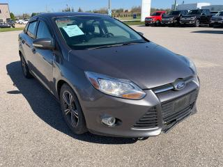 Used 2014 Ford Focus SE | As Is for sale in Harriston, ON