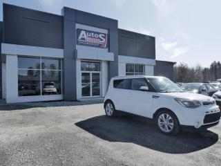 Used 2015 Kia Soul Vendu, sold merci for sale in Sherbrooke, QC