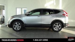 Used 2017 Honda CR-V EX + HONDA SENSING + EXTRA PROPRE ! for sale in Trois-Rivières, QC