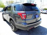 2017 Ford Explorer XLT AWD Fully Loaded