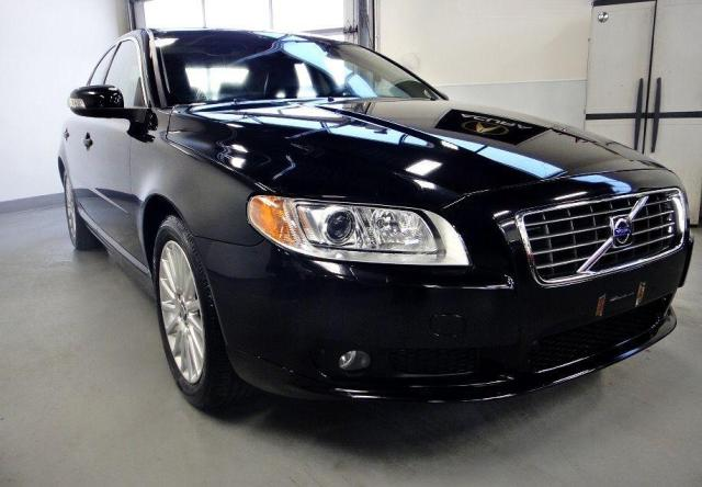 2009 Volvo S80 I6,DEALER MAINTAIN,NO ACCIDENT