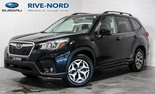 Used 2020 Subaru Forester Touring TOIT.PANO+MAGS+CAM.RECUL for sale in Boisbriand, QC
