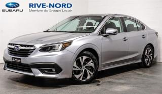Used 2020 Subaru Legacy TOURING TOIT.OUVRANT+MAGS+CAM.RECUL for sale in Boisbriand, QC