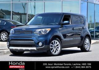 Used 2018 Kia Soul EX AUTO MAGS BLUETOOTH AUTO MAGS BLUETOOTH CRUISE for sale in Lachine, QC