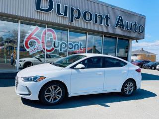 Used 2018 Hyundai Elantra se BA for sale in Alma, QC
