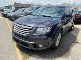 Used 2010 Subaru Tribeca LIMITED for sale in Burlington, ON