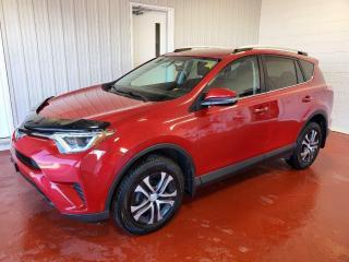 Used 2016 Toyota RAV4 LE AWD for sale in Pembroke, ON