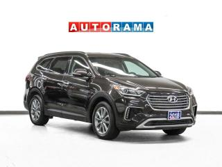 Used 2018 Hyundai Santa Fe XL Premium AWD 7 Passenger Backup Cam Power Hatch for sale in Toronto, ON