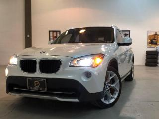 Used 2012 BMW X1 28i | Navi | PDC | Pano | Comfort Access | X Line for sale in Pickering, ON