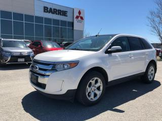 Used 2013 Ford Edge SEL for sale in Barrie, ON