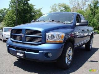 Used 2006 Dodge Ram 1500 4X4 HEMI QUAD-CAB SPORT for sale in Toronto, ON