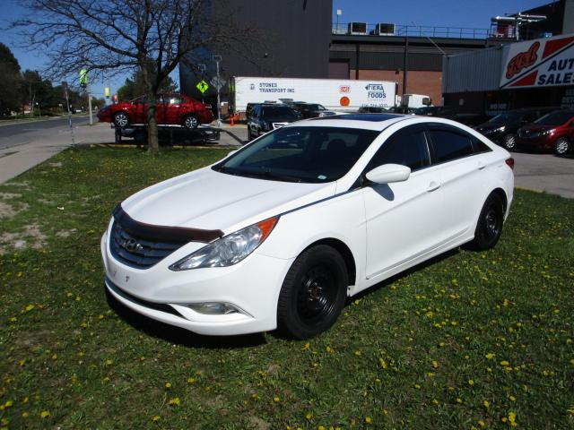2012 Hyundai Sonata GLS ~ 2 SETS OF RIMS & TIRES