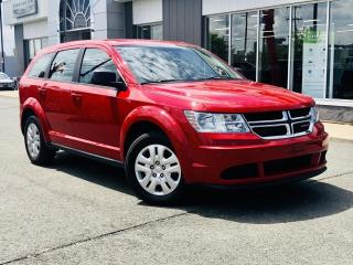 Used 2016 Dodge Journey SE    1 PROPRIÉTAIRE for sale in Ste-Marie, QC