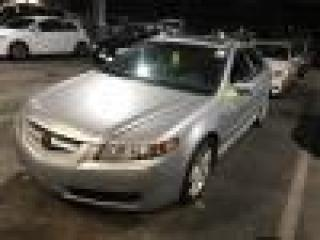 Used 2004 Acura TL for sale in Saskatoon, SK