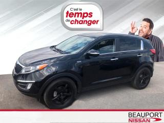 Used 2016 Kia Sportage EX 4 portes BA TI for sale in Beauport, QC