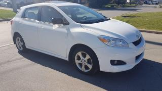 Used 2012 Toyota Matrix 1 YEAR POWER TRAIN INCLUDED for sale in North York, ON