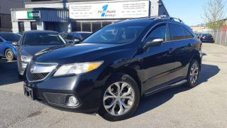 Used 2014 Acura RDX Tech Pkg for sale in Etobicoke, ON