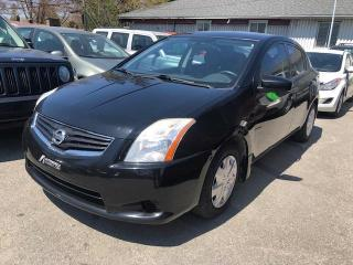 Used 2010 Nissan Sentra for sale in Laval, QC