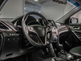 2017 Hyundai Santa Fe Sport SE.  LEATHER PANORAMIC ROOF 