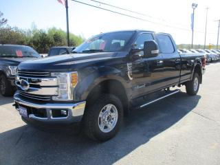 Used 2017 Ford F-250 Super Duty SRW Lariat for sale in North Bay, ON