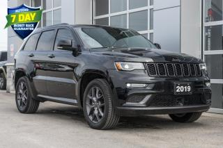 Used 2019 Jeep Grand Cherokee Limited X for sale in Innisfil, ON