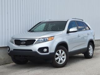 Used 2012 Kia Sorento I4 GDI LX FINANCING AVAILABLE for sale in Mississauga, ON