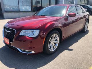 Used 2016 Chrysler 300 4dr Sdn Touring RWD for sale in Hamilton, ON