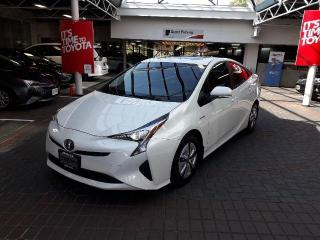 Used 2017 Toyota Prius Technology Advanced Package for sale in Vancouver, BC