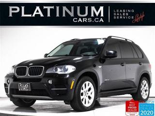 Used 2013 BMW X5 xDrive35i,AWD,TECH PKG,NAVI,360 CAM,HEATED SEATS for sale in Toronto, ON