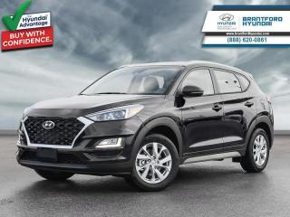 Used 2020 Hyundai Tucson Preferred w/Sun and Leather  - $186 B/W for sale in Brantford, ON