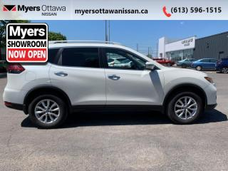 New 2019 Nissan Rogue AWD SV  - Heated Seats - $176 B/W for sale in Ottawa, ON