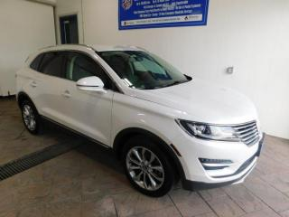 Used 2017 Lincoln MKC Select LEATHER NAVI for sale in Listowel, ON