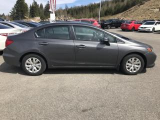 Used 2012 Honda Civic LX 4 portes, boîte automatique for sale in Val-David, QC