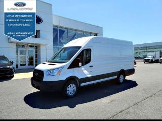 Used 2020 Ford Transit T-350 148 pouces  Toit Haut for sale in Victoriaville, QC