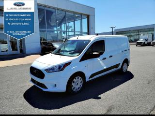 Used 2020 Ford Transit Connect XLT - Ecran tactile for sale in Victoriaville, QC