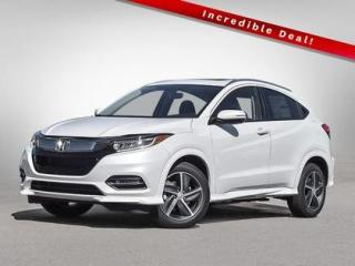 Used 2019 Honda HR-V Touring AWD for sale in Whitby, ON